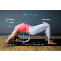 Колесо для йоги Chakras