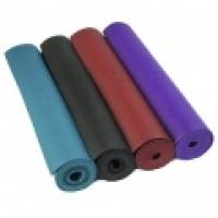 Коврик для йоги Elements фиолетовый