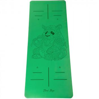 Каучуковый коврик Non Slip Panda