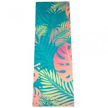 Коврик для йоги Тропический 1830*610*3,5 мм