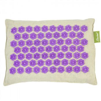 Массажная подушка DeviPillow 40*30 см